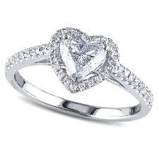 heart shaped wedding rings heart shaped wedding ring sets slidescan