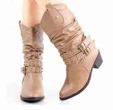 cheap womens boots fashion mid calf boots for with heel 20