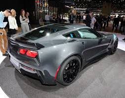 newest corvette engine chevrolet corvette grand sport brings beautiful corvette
