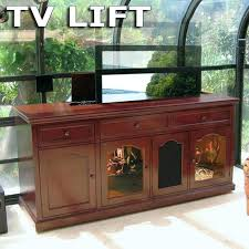 tv lift cabinet foot of bed foot of bed tv lift cabinet end of bed lift cabinet foot of the bed