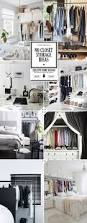 getting creative no closet solutions and storage ideas home