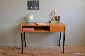 bureau guariche bureau eudes l atelier lurette rénovation de meubles vintage