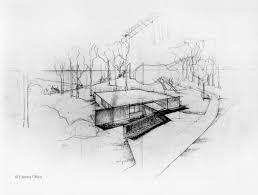 Eames House Floor Plan Case Study House 9 Eames Office