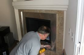 Custom Fireplace Surrounds by Aluminum Or Stainless Steel Fireplace Surrounds Stainless Steel