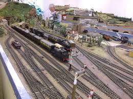 garden railway layouts the rev teddy boston and the famous cadeby light railway
