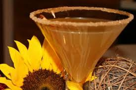 tasty toasty thanksgiving cocktails mocktails appetizers for