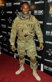 Army Costumes Halloween Tyson Beckford Celebrity Halloween Costumes Zimbio