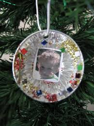 a handmade gift to put on the christmas tree clever classroom blog