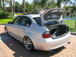 2004 Bmw 328 Bmw 3 Series 328i 2007 Auto Images And Specification