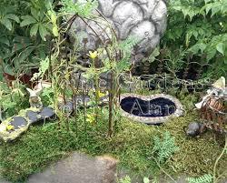 25 best miniature gardening images on
