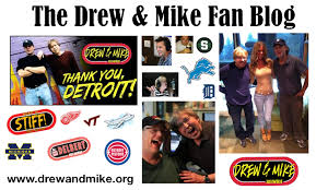Drew And Mike August 7 2017 Drew And Mike Podcast - the drew and mike fan blog www drewandmike org
