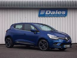 clio renault 2016 renault clio 1 2 tce dynamique s nav 5dr blue 2016 in newquay