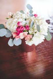hydrangea wedding centerpieces diy wedding reception centerpieces with hydrangeas diy