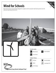 wind for schools by need project issuu