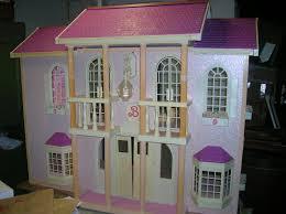 Barbie Home Decor by Doll House Plans Barbie Mansion Dollhouse Crafty Pinterest