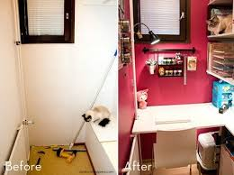 Craft Room Makeovers - roundup 10 amazing craft room makeovers curbly