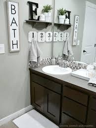 kids bathroom decor ideas kids bathroom decor taryn whiteaker