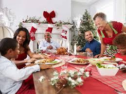 family christmas saying no to family pressures at christmas saga