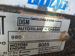 hesston 980 tractor item da7513 sold february 22 ag equ