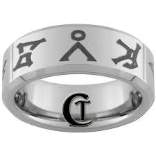 stargate wedding ring 52 best one ring images on jewelry rings and stargate