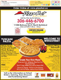 Pizza Hut Lunch Buffet Hours by Pizza Hut Dine In Hours Instadining Us