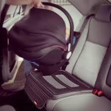 protection siege auto bébé bébé voyage en voiture