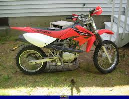 image gallery 2004 crf 80