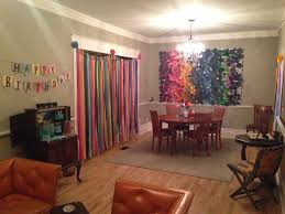 party decorations to make at home diy birthday party decorations milk glass productions