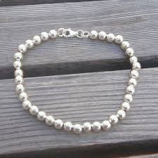 silver bead necklace tiffany images Best tiffany and co inspired products on wanelo jpg