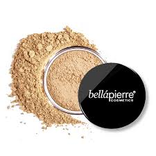 mineral makeup natural makeup bellapierre cosmetics uk