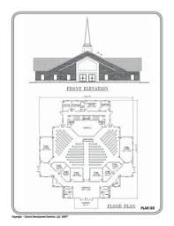 Small Church Building Floor Plans Stylist And Luxury Free Small Church Floor Plans 7 Building On