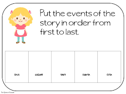 goldilocks and the three bears worksheets kindergarten