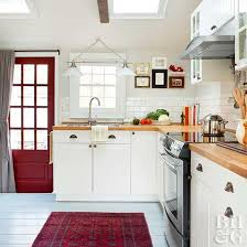 Cottage Style Kitchen Design - cottage kitchen designs