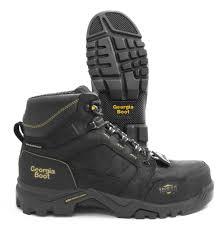 waterproof biker boots georgia boot amplitude waterproof composite toe slip resistant
