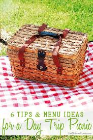 best picnic basket 6 picnic tips and menu ideas for a day at the zoo park etc eat