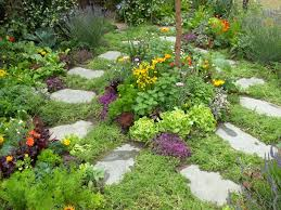 How To Design A Flower Bed How To Design A Beautiful Edible Garden Hgtv