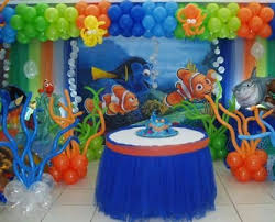 finding nemo deluxe pack ideas the sea