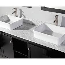 60 Double Sink Bathroom Vanity Reviews Living Room Blinds Argos