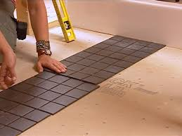 Installing Wall Tile Installing Wall Tile U2013 Flooring Ideas