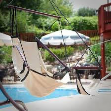 hanging hammock chair swing outdoor porch tree patio camping