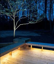 Bench Lighting 231 Best Light Landscape Images On Pinterest Landscaping Street