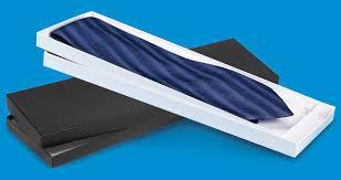 tie box tie boxes in stock uline