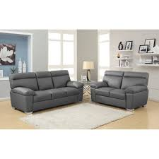 Leather And Fabric Living Room Sets Sofa Gray Couches For Sale Grey Fabric Grey Velvet