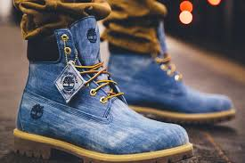 buy timberland boots near me jimmy jazz 21 savage collaborate on timberland 6 inch denim boot