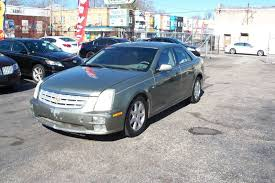 2005 cadillac sts 3 6 4dr sedan in lansdowne pa deals r us auto