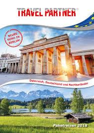 B Otisch Schmal Pustrissa Touristik Katalog 2018 By Hannes Fuchs Issuu