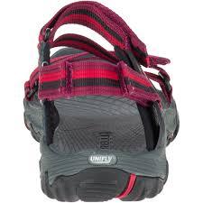 merrell women u0027s all out blaze web sandals beet red bob u0027s stores