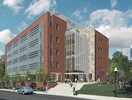 new sciences building at wssu unc ga