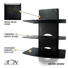 Tv Wall Shelves by Wall Shelves Design Deep Wall Mounted Shelves Design Wall Mounted