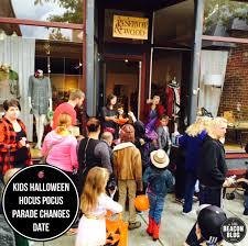 spirit halloween hocus pocus kids halloween hocus pocus parade changes date for 2017 u2014 a little